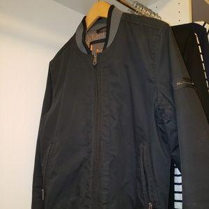 Ben Sherman Bomber Jacket